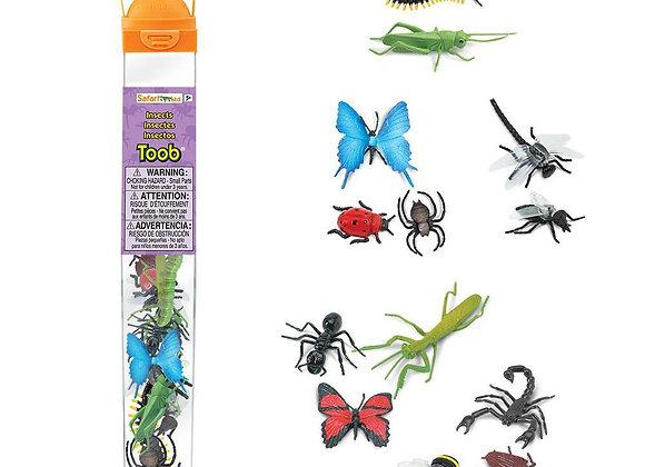 Safari Ltd Insects TOOB (벌레)