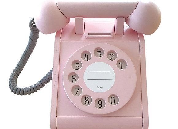 Telephone (Pink)