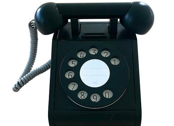 Telephone (Black)