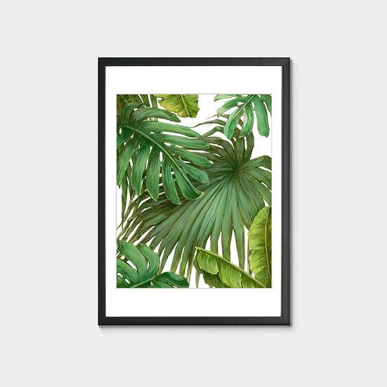Palm mix