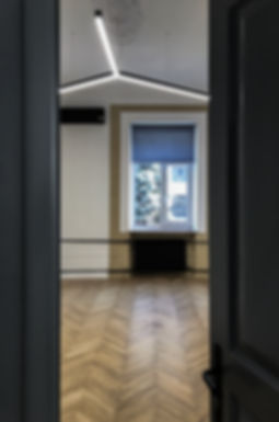 Sunday12 Interior design project office Kyiv