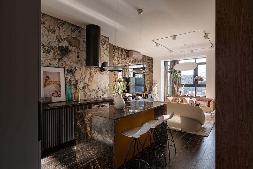Sunday12 Interior интерьер інтер'єр дизайн проект квартира апартаменты Textural Boom Киев Jack House