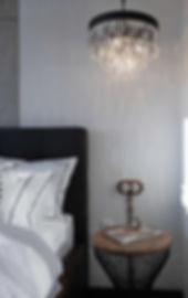 Sunday12 Interior design project smart loft bedroom apartment Central Park Kyiv