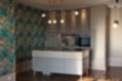 Sunday12 Interior дизайн проект кухня квартира апартаменты smart loft Киев Квартет
