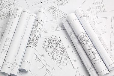 dibujos-arquitectonicos-papel-planos-pla