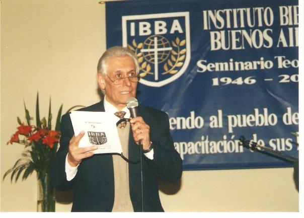Rogelio Nonini.