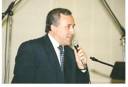 Dr. Daniel Rota