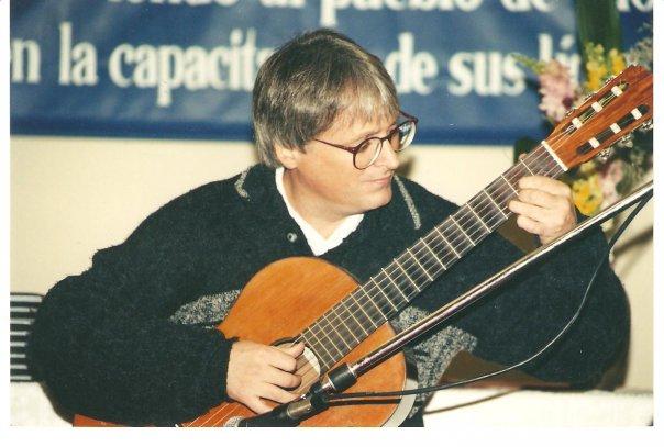Edgardo Moffat.