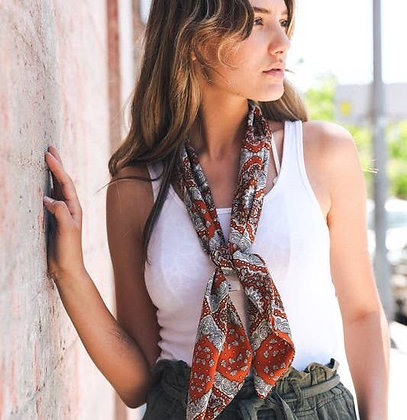 Boho Neckerchief