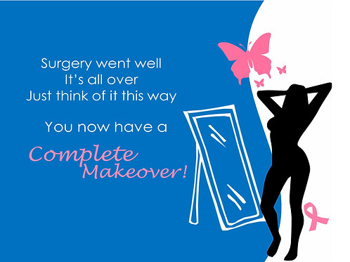 Complete Makeover