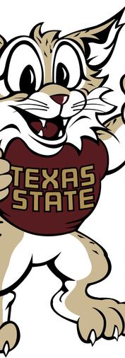 Stadium People at Texas State
