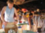 Artisan's Tour Village Tour Genesis Ek Balam Eco Hotel Yucatan