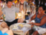 Artisan's Tour Village Tour  Ek Balam Eco Hotel Yucatan