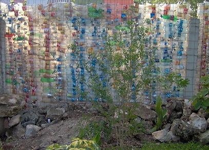 Recycling Genesis Ek Balam Eco Hotel Yucatan