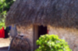 Maya Cabana Ek Balam Eco Hotel Yucatan