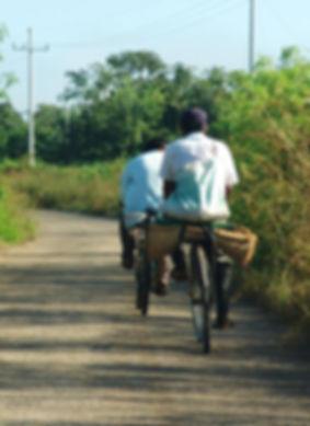 Maya Farmers Ek Balam Eco Hotel Yucatan