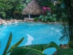 Genesis Garden Ek Balam Eco Hotel Yucatan