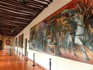 Valladolid Tour Genesis Ek Balam Eco Hotel Yucatan