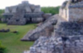 Ek Balam|Ek Balam Ruins|Ek Balam Archaeology|Ek' Balam|Ruins Yucatan|Mayan Ruins|Archaeology Yucatan