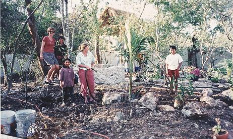 Genesis 2002 Genesis Ek Balam Eco Hotel Yucatan