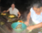 Maya Cooking Classes Ek Balam Eco Hotel Yucatan