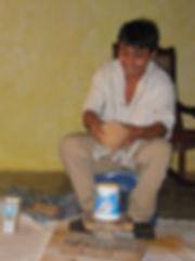 Art Classes Genesis Ek Balam Eco Hotel Yucatan