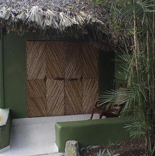 Economy Room Ek Balam Eco Hotel Yucatan