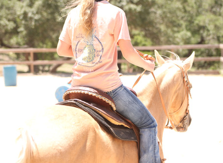 Riding Tips: Cantering