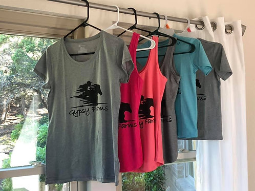 Gypsy Farms T-shirts and Tank Tops
