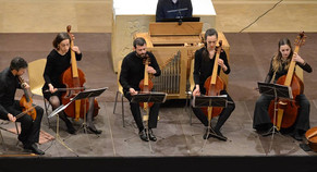 Concert with Vox Luminis