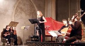 Belle chronique de notre concert Händel à Froville!