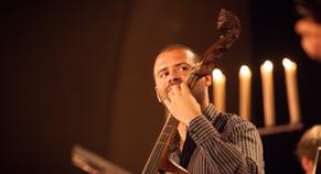 Some photos of our last concert in La Réole!