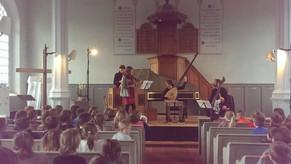 Erlebach Trio Sonatas