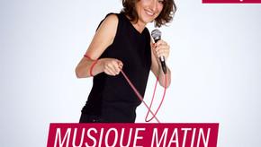 Matinale de France Musique