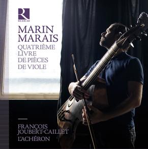 Marais Book IV