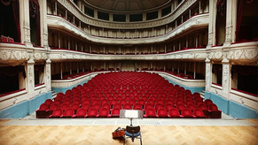 Bach à Bruxelles