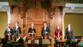 Ludi Musici in Paris