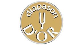 Thank you Diapason and Classica!