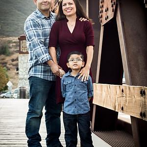 The Contreras Family