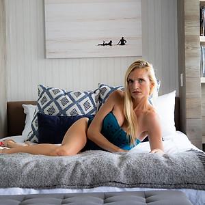Brooke Boudoir
