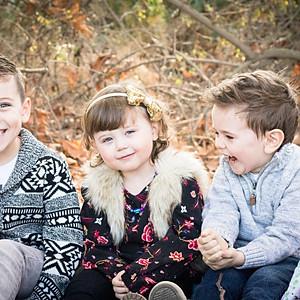 The Hannan Family