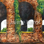 Iron Foundry Arch