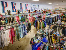 Thrifting: Sustainable, Eco-Friendly, and Yet Increasingly Inaccessible