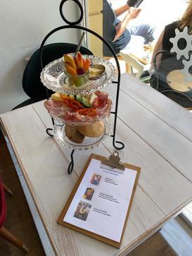 KaffeeWerkstadt Wiener Frühstück