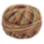 Lizbeth crochet thread #10 - color 134 m