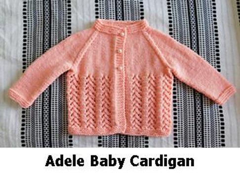 Baby Cardigan Kits