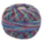 Lizbeth crochet thread #10 - color 155 o
