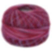 Lizbeth crochet thread #20 - color 102 w