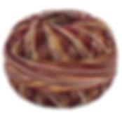 Lizbeth crochet thread #20 - color 169 a