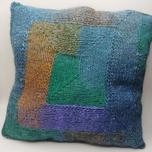 Ten Stitch Pillow Kit